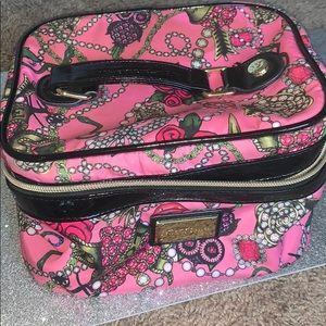 BETSEY JOHNSON (makeup bag)